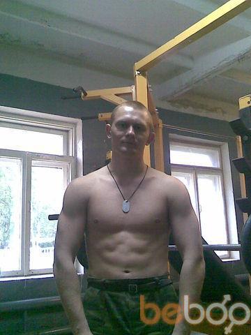 Фото мужчины Boxer, Белгород, Россия, 28