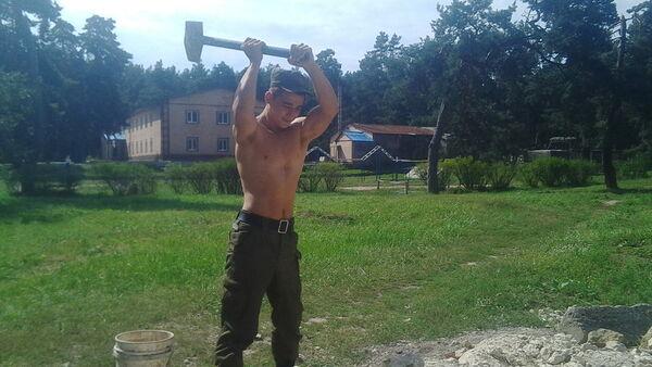 Фото мужчины Олег, Харьков, Украина, 26