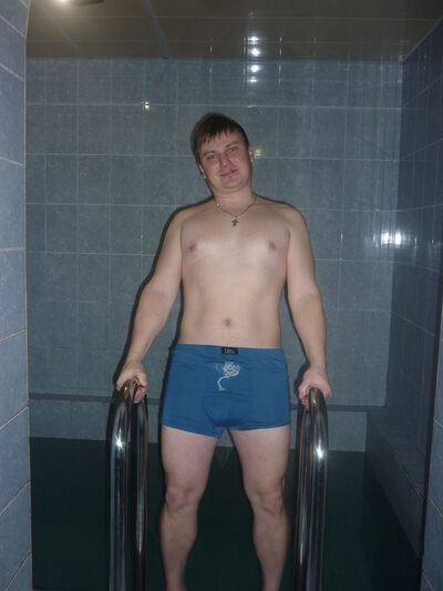 Фото мужчины александр, Иловля, Россия, 34