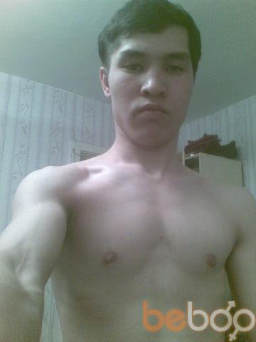Фото мужчины Бека, Астана, Казахстан, 26
