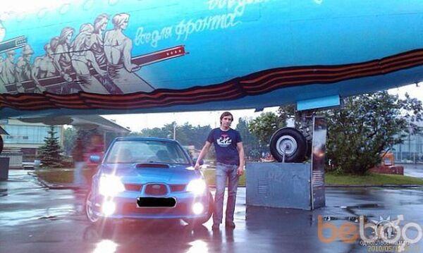 Фото мужчины automax, Москва, Россия, 38