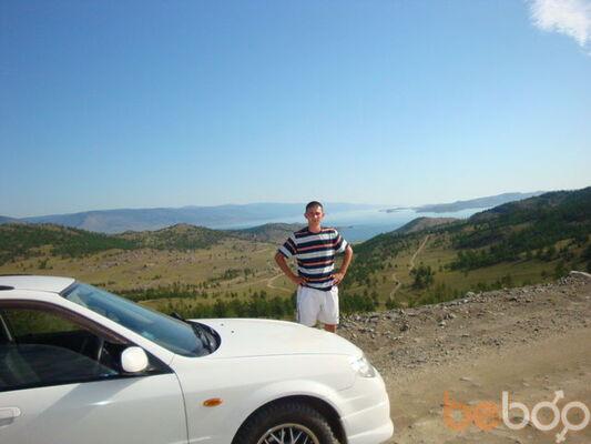 Фото мужчины странник, Иркутск, Россия, 32