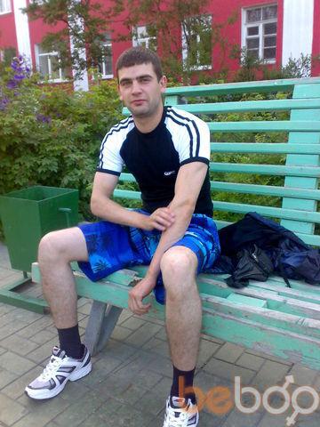 Фото мужчины парень, Апатиты, Россия, 30
