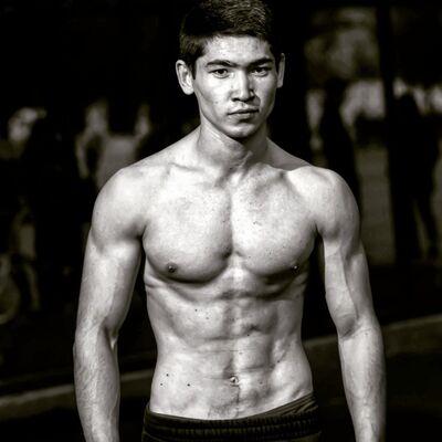 Фото мужчины Хамеке, Талдыкорган, Казахстан, 19