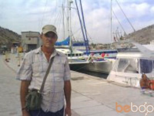 Фото мужчины volyk, Самара, Россия, 56