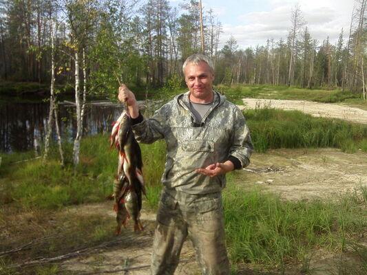 Фото мужчины Алекс, Нефтеюганск, Россия, 44