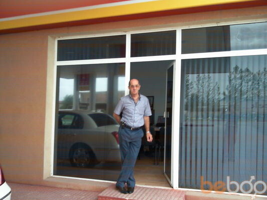 Фото мужчины alesha, Баку, Азербайджан, 57