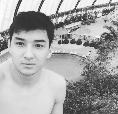 Фото мужчины Султан, Астана, Казахстан, 20