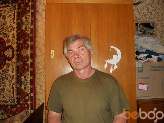 Фото мужчины sana1914, Витебск, Беларусь, 56
