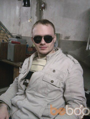 Фото мужчины снег, Гомель, Беларусь, 29