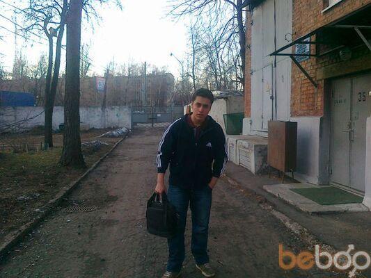 Фото мужчины Юзорсиф, Москва, Россия, 25