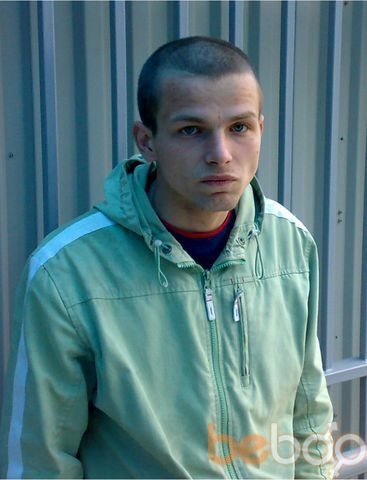 Фото мужчины Мифусик, Минск, Беларусь, 27