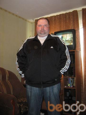Фото мужчины Колобок, Иркутск, Россия, 37