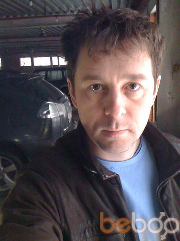 Фото мужчины Фотограф, Москва, Россия, 49