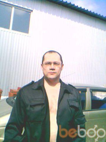 Фото мужчины medved, Калуга, Россия, 47