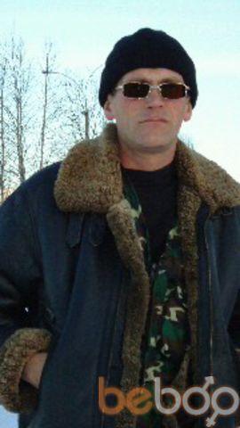 Фото мужчины СТРАННИК, Энгельс, Россия, 45