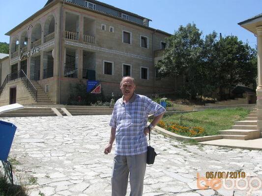 Фото мужчины drakon, Баку, Азербайджан, 65