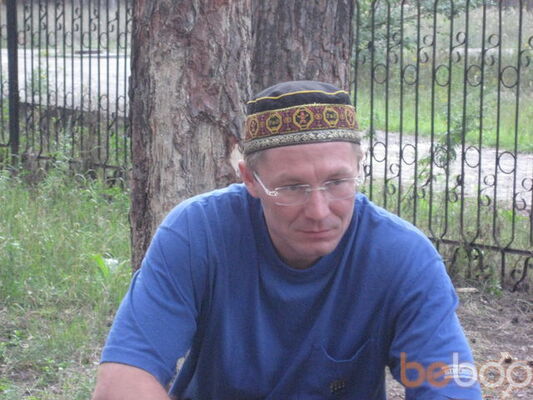 Фото мужчины GRAF, Лисичанск, Украина, 41