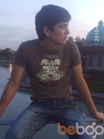 Фото мужчины Rajik, Навои, Узбекистан, 26