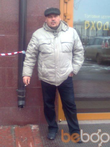 Фото мужчины андрей, Тула, Россия, 47