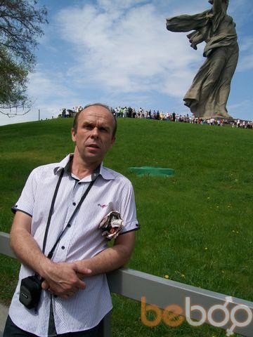Фото мужчины maik, Балаково, Россия, 52