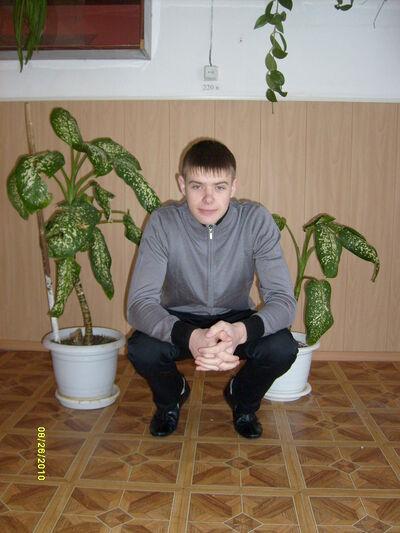 Фото мужчины виктор, Орск, Россия, 25