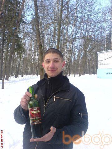 Фото мужчины кенет, Могилёв, Беларусь, 31