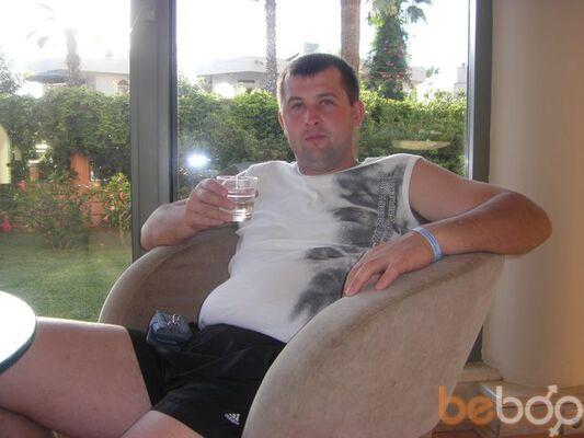 Фото мужчины наглец, Москва, Россия, 35