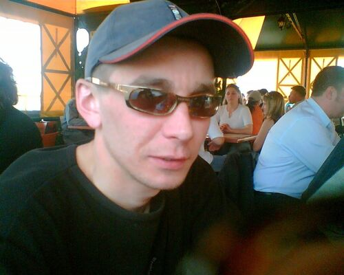 Фото мужчины АРТЁМ, Новосибирск, Россия, 40