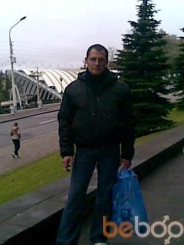 Фото мужчины Шурик, Витебск, Беларусь, 43