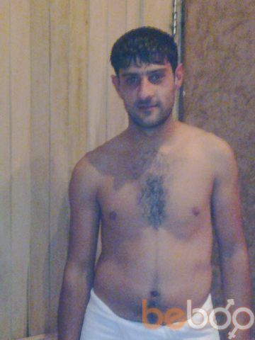 Фото мужчины ARMININ, Гюмри, Армения, 29