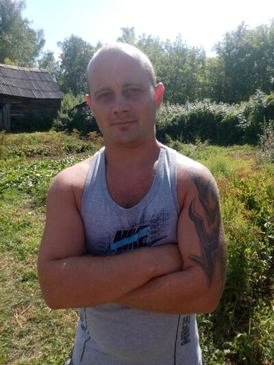 Фото мужчины Николай, Барнаул, Россия, 30
