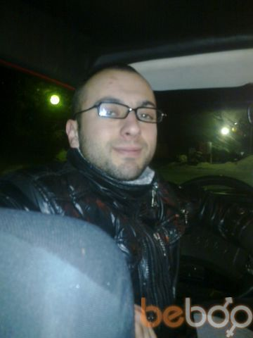 Фото мужчины иброгим, Калининград, Россия, 33