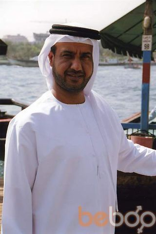 Фото мужчины Felix, Дубай, Арабские Эмираты, 45