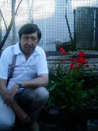 Фото мужчины Анатолий, Тирасполь, Молдова, 57