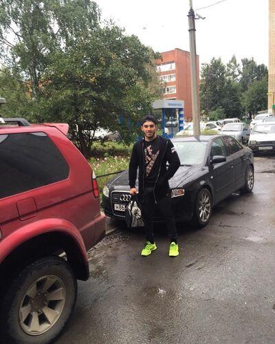 Фото мужчины Эльнур, Екатеринбург, Россия, 20