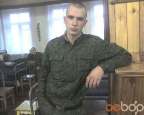 Фото мужчины Ваня, Быхов, Беларусь, 26
