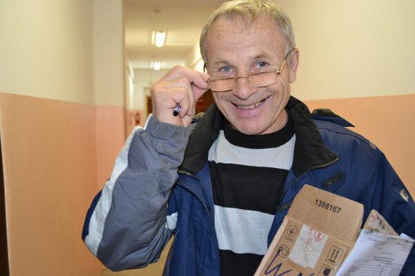 Фото мужчины Анатолий, Находка, Россия, 70