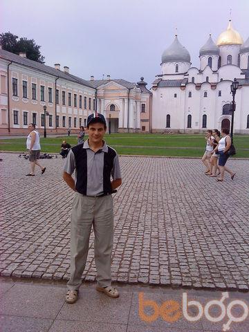 Фото мужчины romario, Великий Новгород, Россия, 42