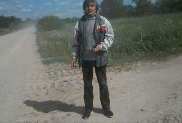 Фото мужчины Николай, Рига, Латвия, 55