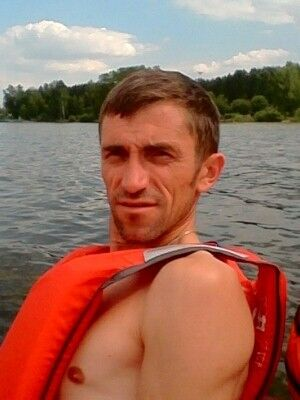 Фото мужчины евген, Екатеринбург, Россия, 39
