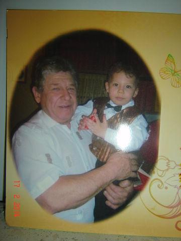 Фото мужчины Олег, Волжск, Россия, 64