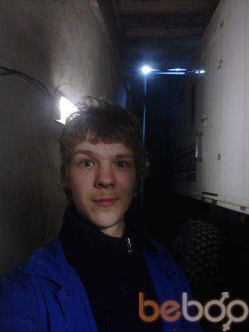 Фото мужчины stalker1097, Санкт-Петербург, Россия, 25
