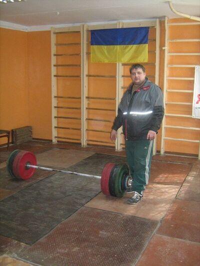 Фото мужчины roman, Сумы, Украина, 35