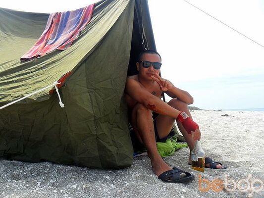 Фото мужчины Korya, Актау, Казахстан, 28