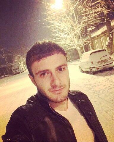 Фото мужчины Garik, Санкт-Петербург, Россия, 23
