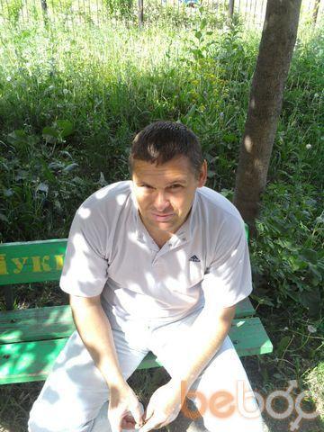 Фото мужчины волчара, Пенза, Россия, 39