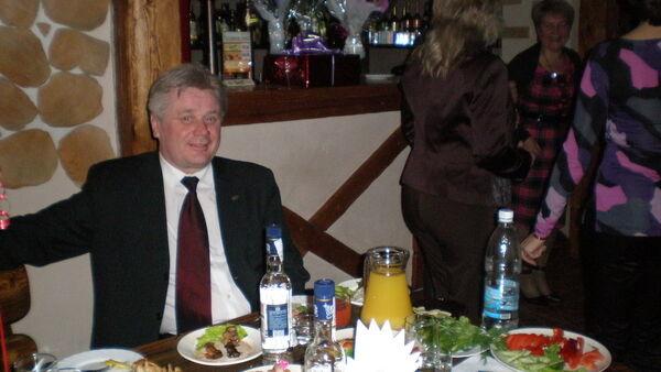 Фото мужчины Андрей, Ульяновск, Россия, 57