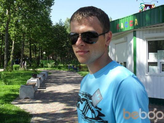 Фото мужчины Mixa1988, Пинск, Беларусь, 28