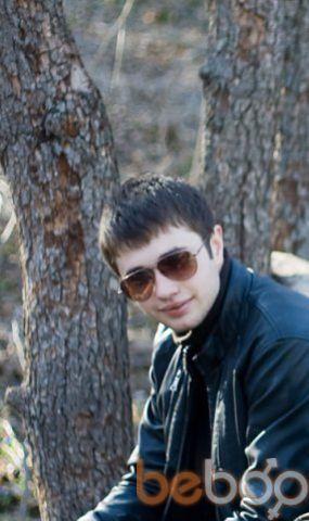 Фото мужчины Maxon, Москва, Россия, 25